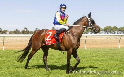 A Race to Race Double at Balaklava