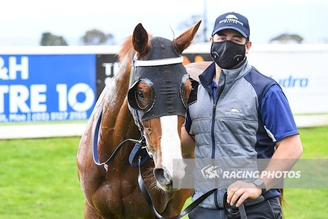 Moe trip the key to Maree's Maiden
